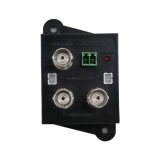 NSE801 映像分配器 (2分配)