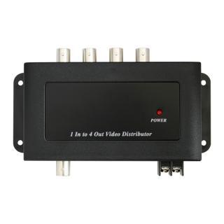 NSE802 映像分配器 (4分配)