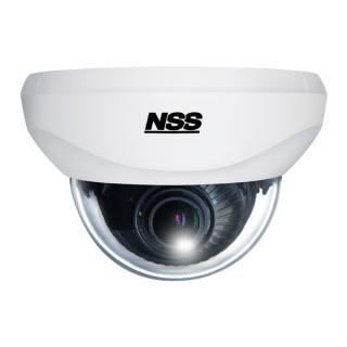 NSC-AHD931 AHDバリフォーカルドームカメラ 130万画素