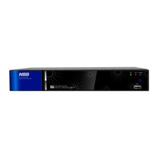 NSD3004AHD 4ch スタンドアローンAHD DVR 2TB