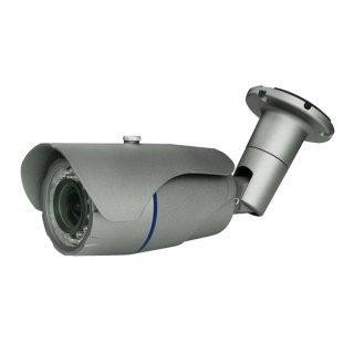 NSC-HD6044-F  フルHD防水暗視バリフォーカルカメラ(赤外線照射距離25m)