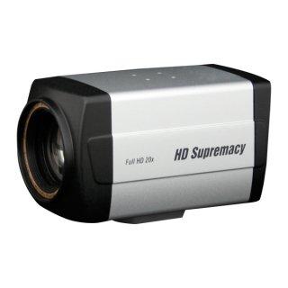 NSC-HD6080-F   フルHD 20倍光学ズームカメラ