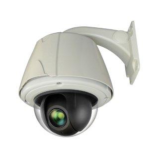 NSC-HD6091   フルHD20倍光学ズームデイナイト スピードドームカメラ