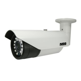 NSC-AHD941-F AHD Full HD防水暗視カメラ(赤外線20m) 200万画素