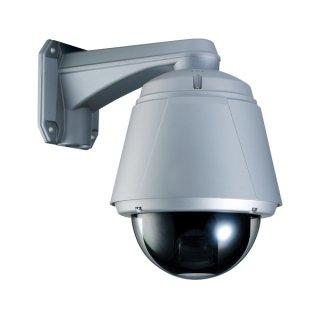 NSZ-AHD120-OH AHD Full HD20倍光学ズームスピードドーム防水カメラ屋外用 200万画素