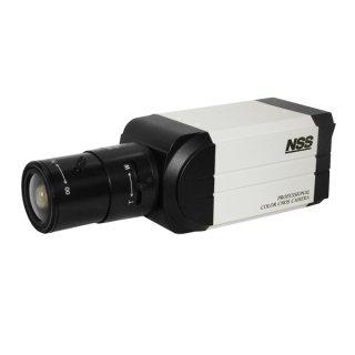 NSC-AHD900VP-F AHD Full HDボックス型カメラ(レンズ別)200万画素ワンケーブル