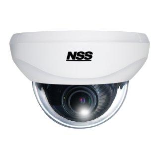 NSC-AHD931VP-F AHD Full HDバリフォーカルドーム型カメラ  200万画素ワンケーブル仕様