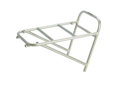 surly 8 pack front rack silver chillnowa