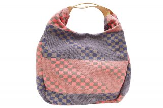 Ethnic pattern bag