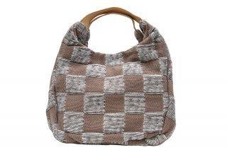 Check pattern bag