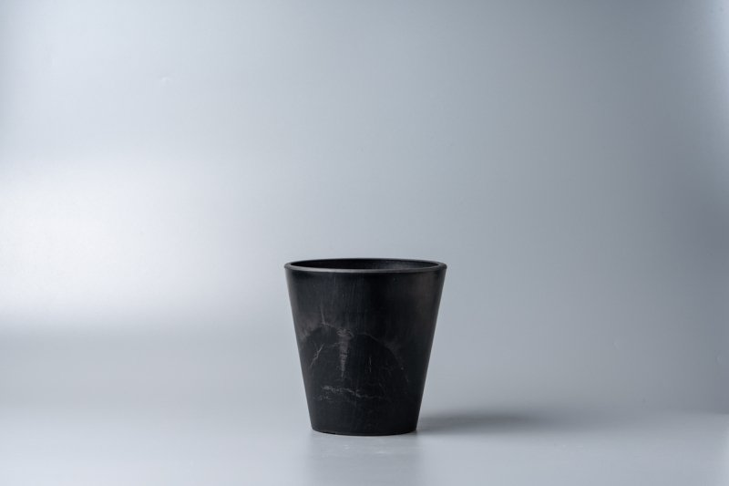Standard Long Plastic Pot 12.7cm×12.7cm