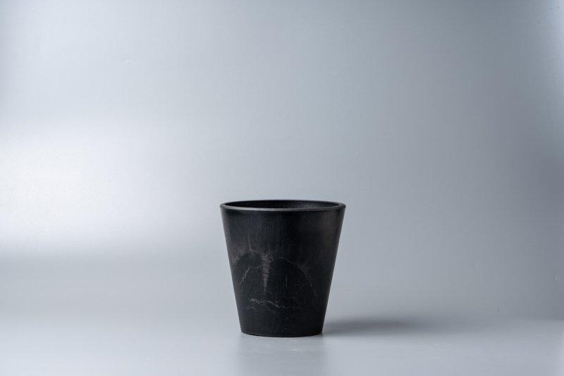 Standard Long Plastic Pot 12.7cm×12.7cm