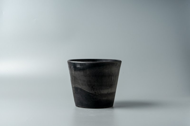 Standard Plastic Pot 14cm×12cm