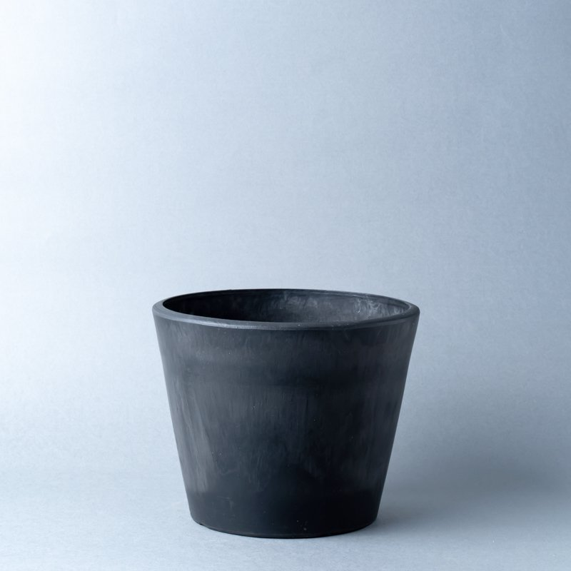 Standard Plastic Pot 17cm×13.4cm