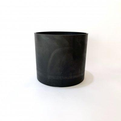Cylinder Plastic Pot 16cm×14cm