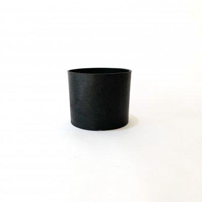 Cylinder Plastic Pot 23cm×20cm