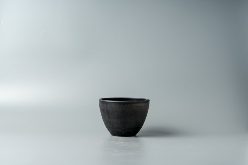 Bowl Plastic Pot 11cm×8cm