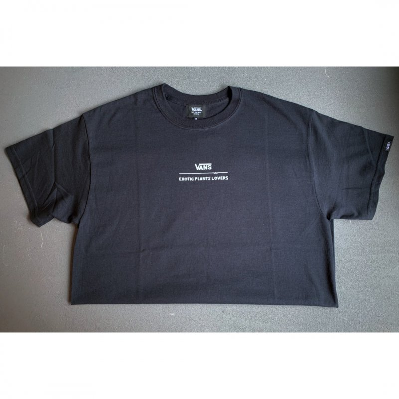 VANS × BOTANIZE T-Shirts