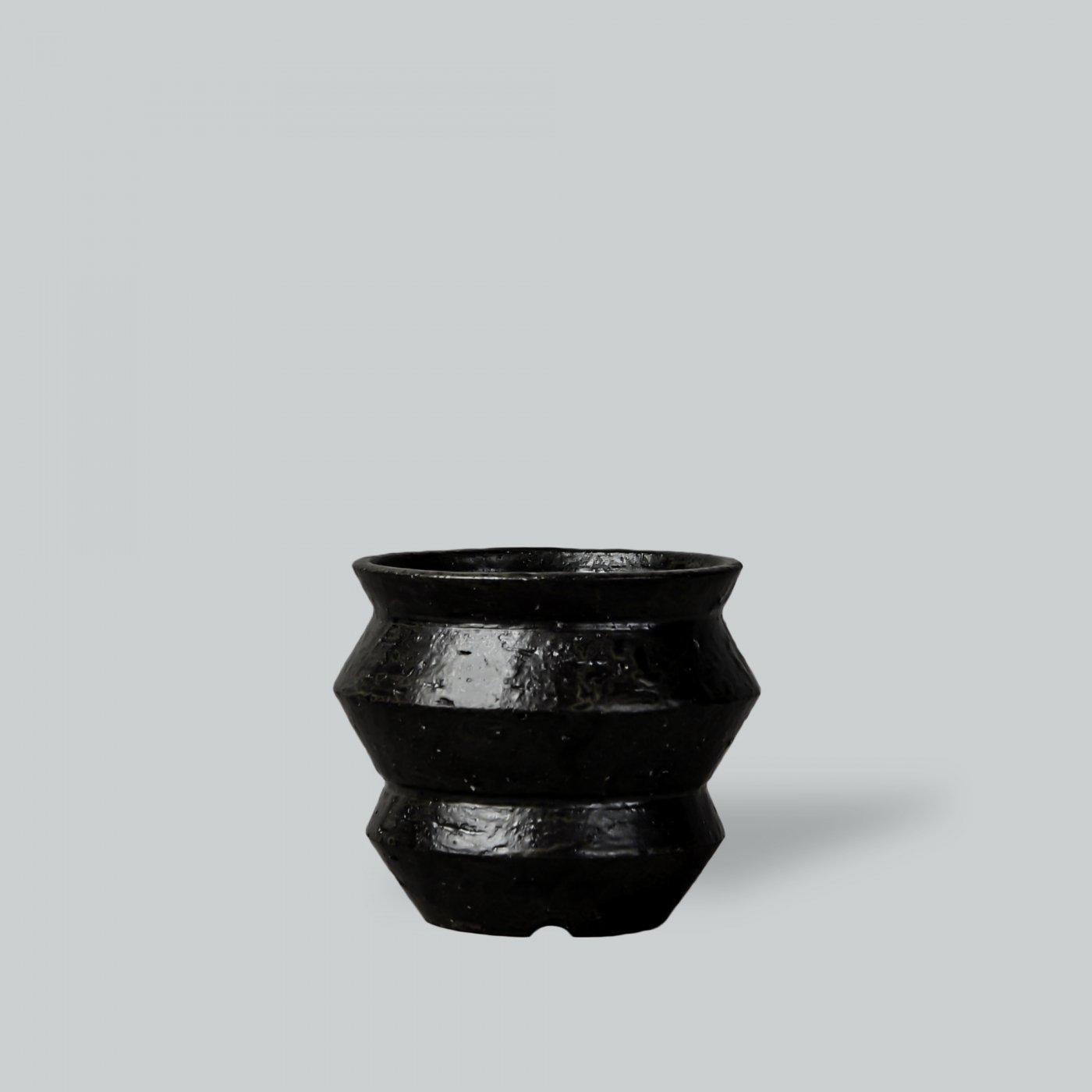 [SHO-DO] Vintage  Black triple edge mini
