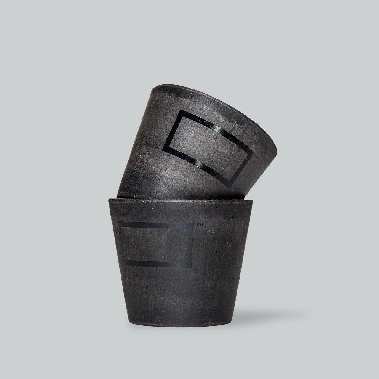 Plastic Pot SP  2set