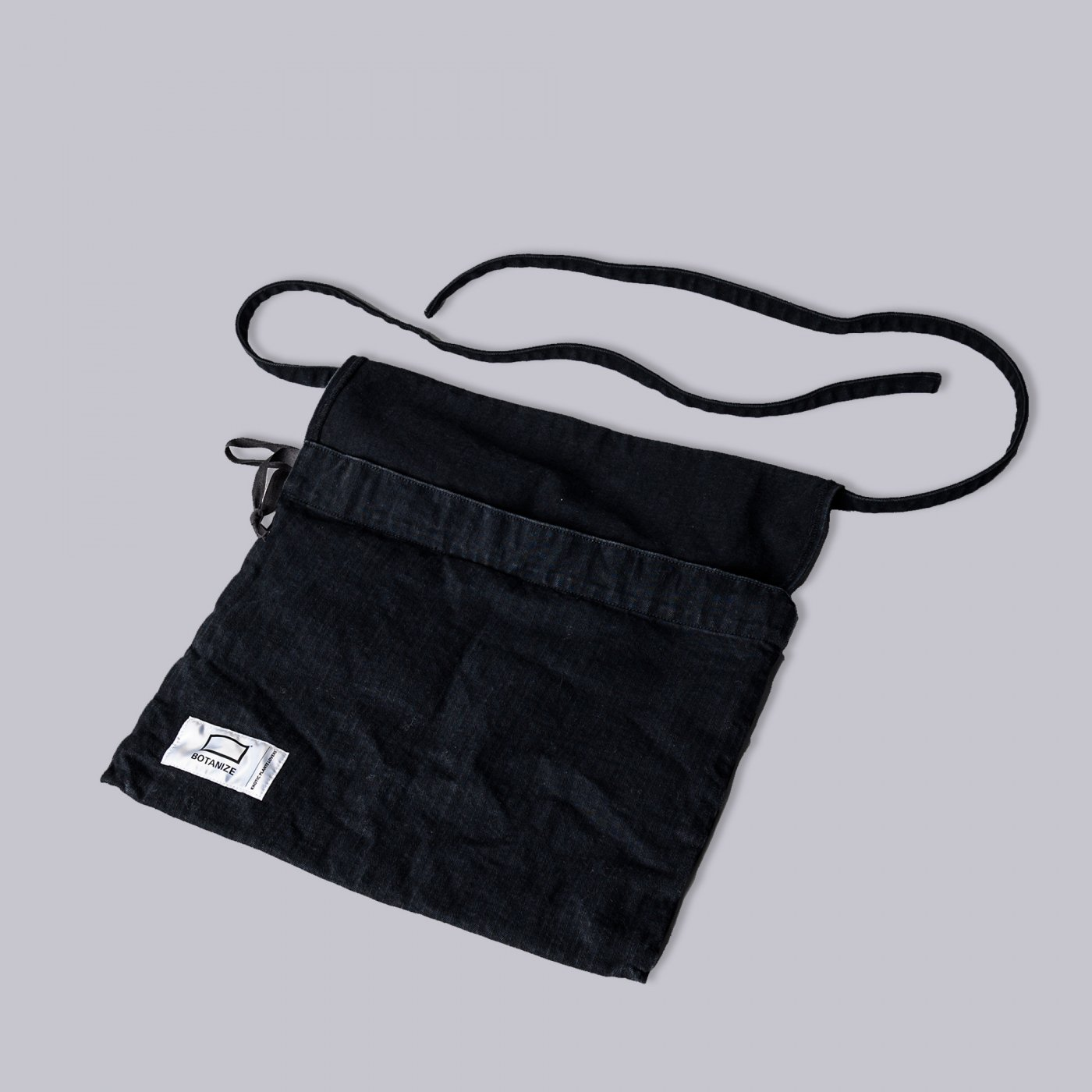 journal standard Furniture × BOTANIZE  2way apron