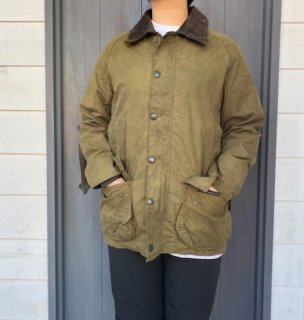 <img class='new_mark_img1' src='https://img.shop-pro.jp/img/new/icons14.gif' style='border:none;display:inline;margin:0px;padding:0px;width:auto;' />【VINTAGE】OLD Barbour ジャケット