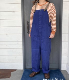<img class='new_mark_img1' src='https://img.shop-pro.jp/img/new/icons14.gif' style='border:none;display:inline;margin:0px;padding:0px;width:auto;' />DENIM&DUNGAREE