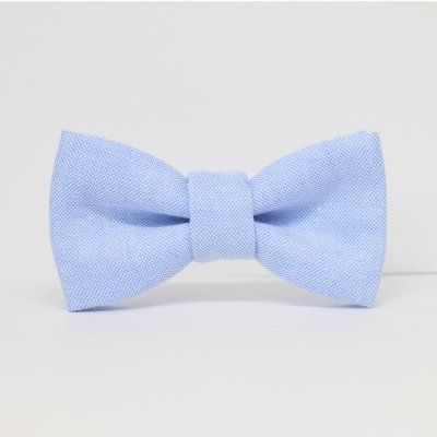 BOW【kids】PLAIN waterblue