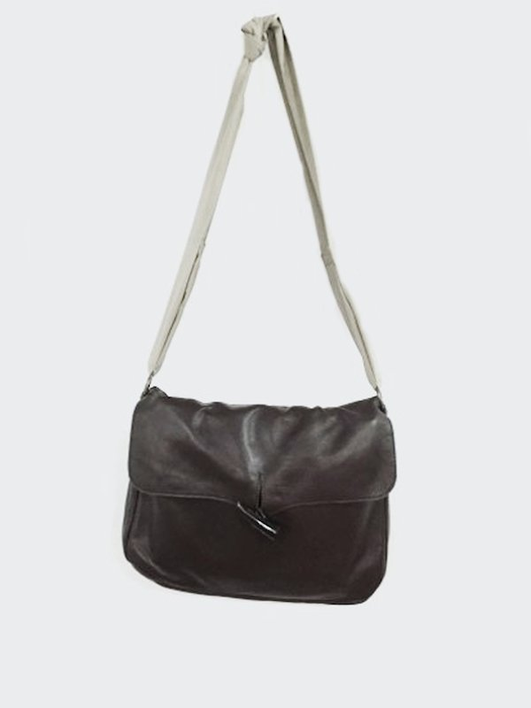 HUNTING BAG(BROWN/小)