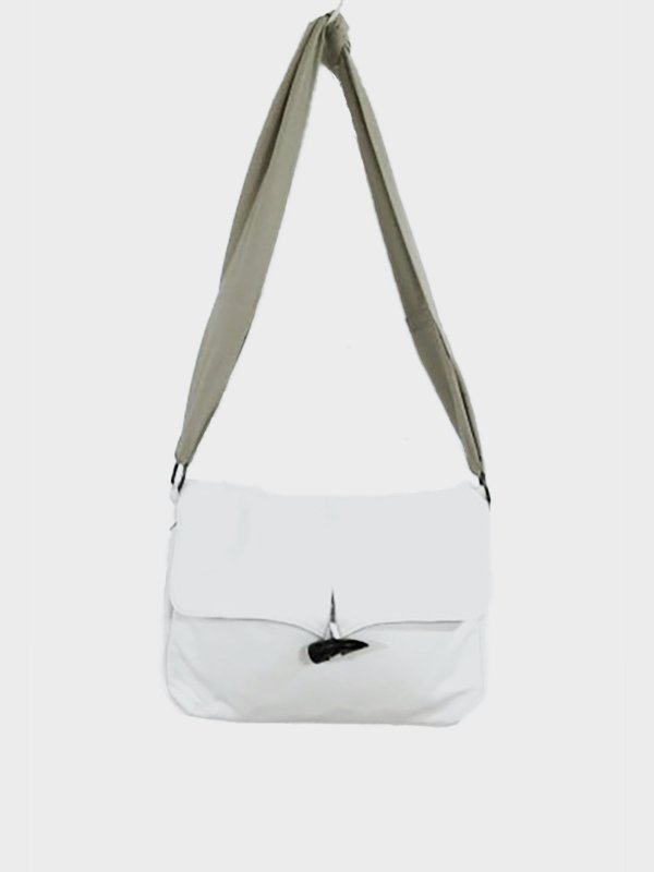 HUNTING BAG(WHITE/小)