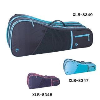 【WEB限定】ラケットケース (6本収納) XLB834