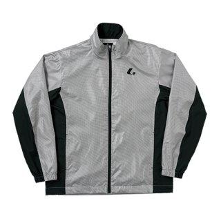 Uni ウィンドウォーマーシャツ(チドリ) XLW4700