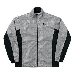 Uni ウィンドウォーマーシャツ(チェック) XLW4709