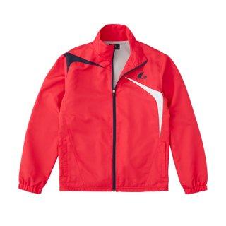 Uni ウォーマーシャツ(レッド) XLW4881