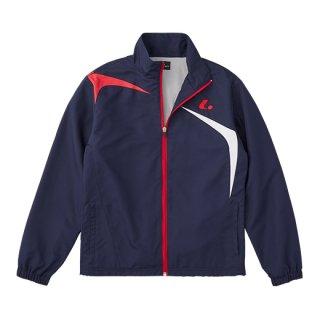 Uni ウォーマーシャツ(ネイビー) XLW4886