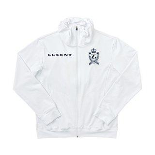 Ladies ウィンドプラスウォーマーシャツ(ホワイト) XLW6330