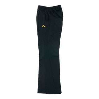Ladies ウィンドプラスウォーマーパンツ(ブラック) XLW7099