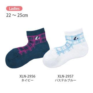 Ladies ソックス〔ショート〕 XLN295