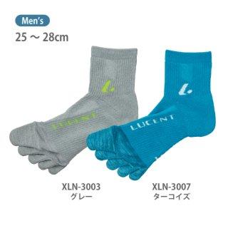 Men's 5本指ソックス XLN300