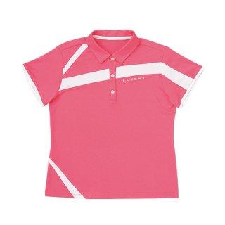 Ladies ゲームシャツ(ピンク) XLP4941