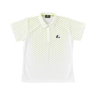 Ladies ゲームシャツ(ライム) XLP4905