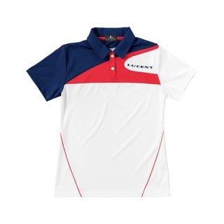 Ladies ゲームシャツ(ホワイト) XLP4880