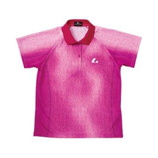 Ladies ゲームシャツ(ピンク) XLP4741