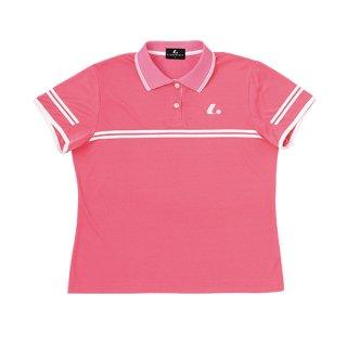 Ladies ゲームシャツ(ピンク) XLP4961
