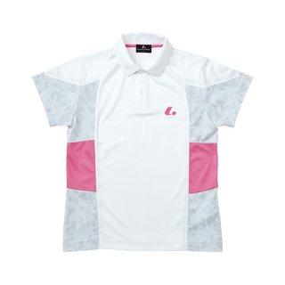 Ladies ゲームシャツ(ホワイト) XLP4760