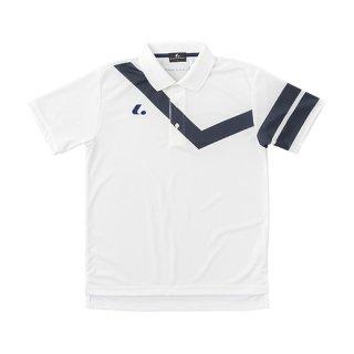 Uni ゲームシャツ(ホワイト) XLP8310