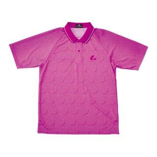 Uni ゲームシャツ(ピンク) XLP8221