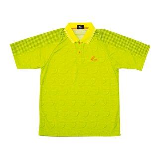 Uni ゲームシャツ(イエロー) XLP8223