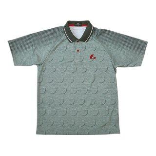Uni ゲームシャツ(グレー) XLP8229