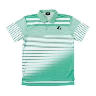 Uni ゲームシャツ(エメラルドグリーン) XLP8365